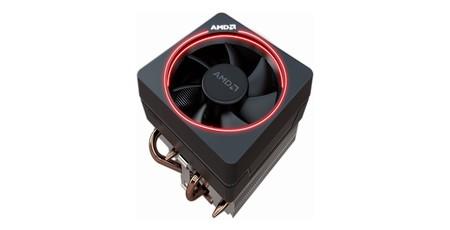 AMD launches standalone Wraith Max RGB cooler | bit-tech net