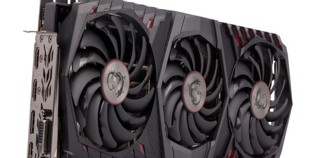 MSI GeForce GTX 1080 Ti Gaming X Trio Review | bit-tech net