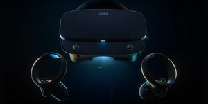 Oculus Rift S revealed with inside-out tracking