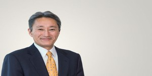 Sony's Kaz Hirai steps down as president, chief executive