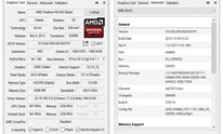 GPU-Z 2.3.0 brings AMD Radeon RX Vega support