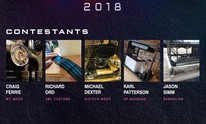 Thermaltake UK Modding Trophy 2018: Mid-Season Update!
