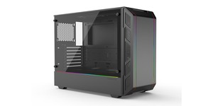 Phanteks releases Eclipse P350X RGB chassis