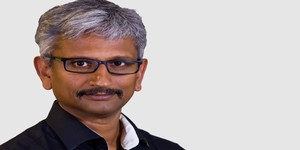 Intel hires Raja Koduri, plans discrete graphics products