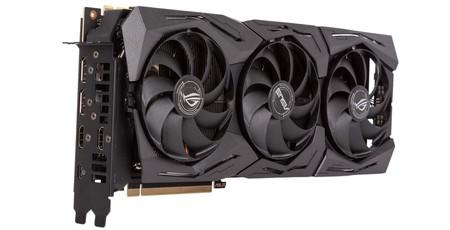 Asus GeForce RTX 2080 ROG Strix OC Review | bit-tech net