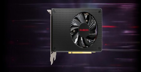 AMD announces Radeon RX 500X family   bit-tech net