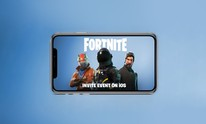 Epic announces Fortnite Battle Royale mobile port