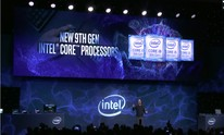 Intel releases new 9th Gen Core desktop CPUs without graphics