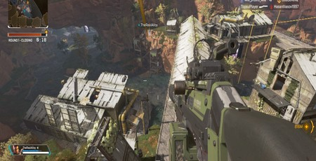 Apex Legends Review | bit-tech net