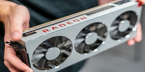 Video: AMD Radeon VII Unboxing