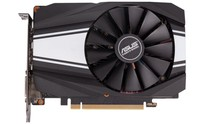 Asus GeForce GTX 1660 Ti Phoenix OC Review