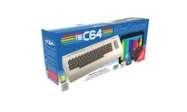 Retro Games announces full-size TheC64 launch date