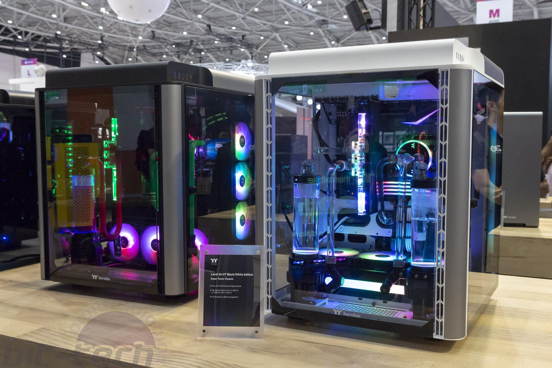 Thermaltake Announces New Cases At Computex 2019 Bit Tech Net