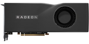 AMD unveils Radeon RX 5700 family, 16-core gaming CPU