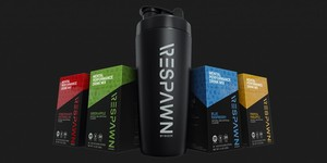 Razer launches Respawn drink mix
