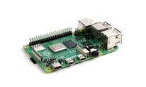Raspberry Pi 4 brings new GPU, USB 3.0, 4K