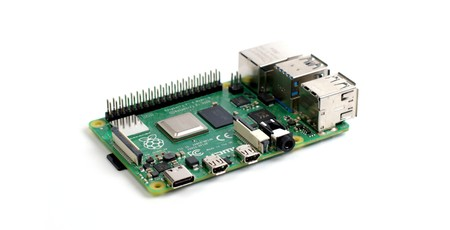 The New Raspberry Pi 4 is More Powerful and More Expensive Too