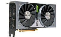 Nvidia GeForce RTX 2060 Super Founders Edition Review