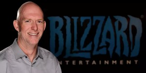Blizzard co-founder Frank Pearce steps down
