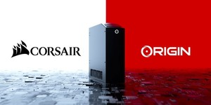 Corsair snaps up box builder Origin PC