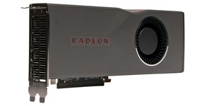 AMD Radeon RX 5700 XT Review