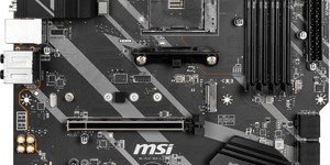 MSI X570-A Pro Review