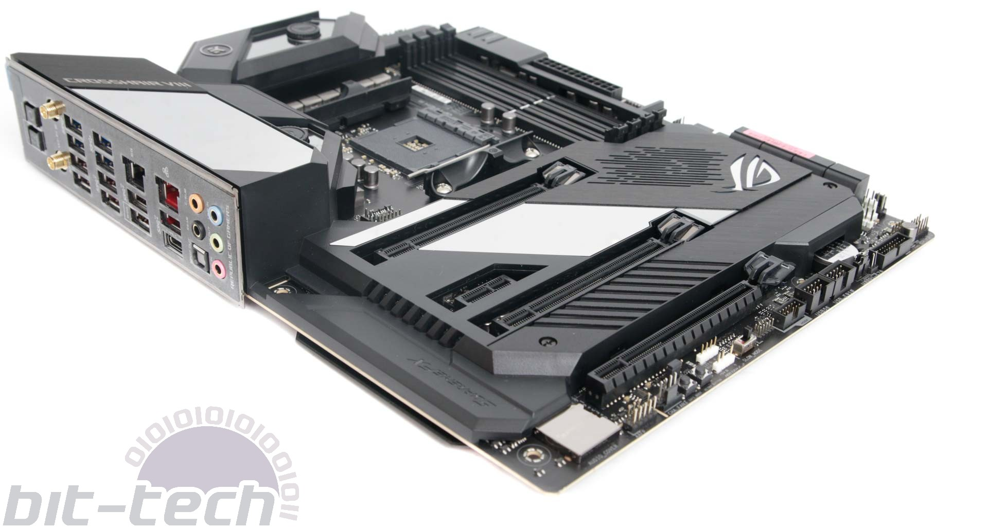 The Problem With X570 Motherboards Bit Tech Net