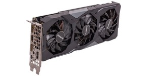 Gigabyte GeForce RTX 2060 Super Gaming OC Review