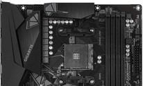 Gigabyte X570 Gaming X Review