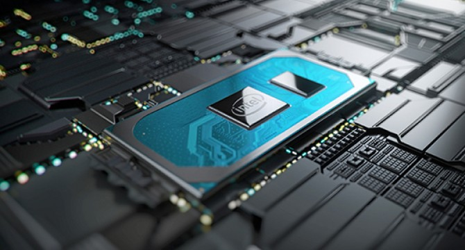 Intel details 10th Gen, 10nm Ice Lake CPUs