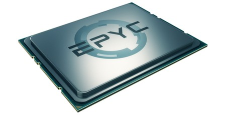 AMD unveils second-generation Epyc chips   bit-tech net