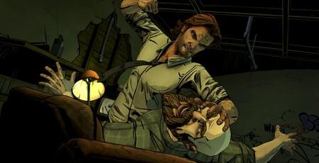 The Walking Dead: The Telltale Definitive Series - Bonus Docu-short Clip