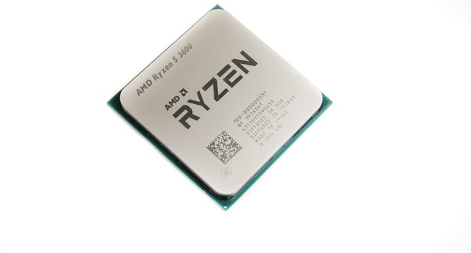 AMD Ryzen 5 3600 Review