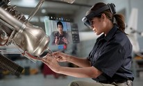 Microsoft sets a September launch for HoloLens 2