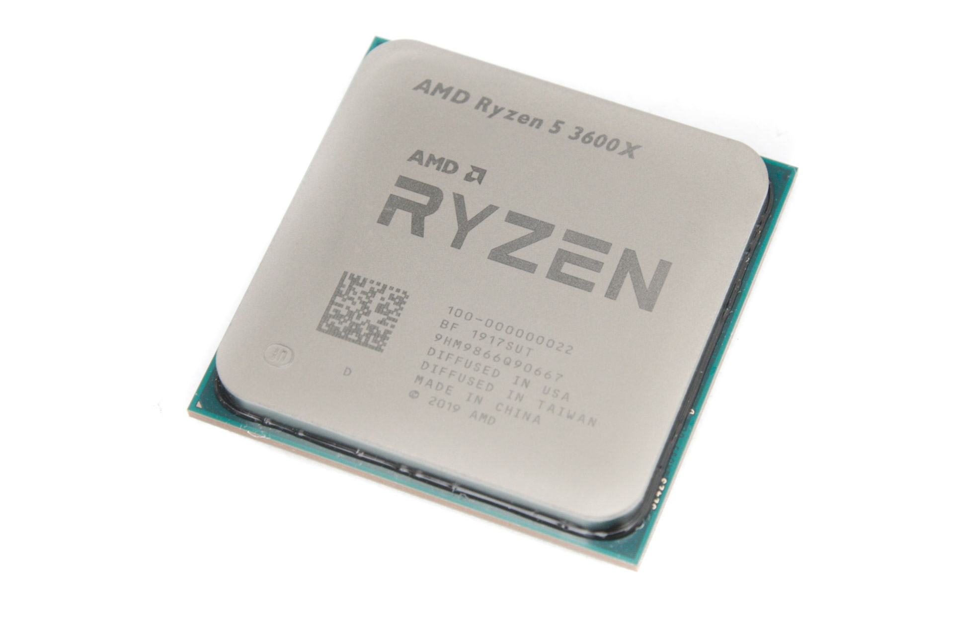 Amd Ryzen 5 3600x Review Bit Tech Net