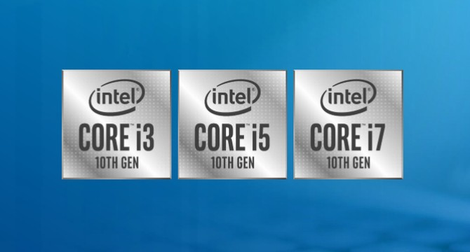 Intel adds 14nm Comet Lake CPUs to 10th Gen