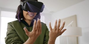 Oculus VR shows off Facebook Horizon, demos Quest upgrades