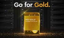 Western Digital brings back the Gold