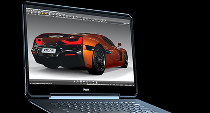Asus and Nvidia announce 'world's fastest laptop'