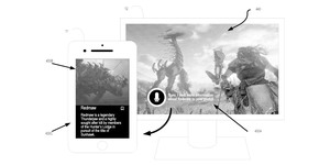 Sony patent details PlayStation Assist app