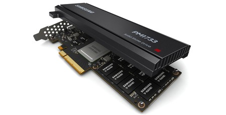 New Samsung SSDs can 'never die' thanks to 'fail-in-place' technology