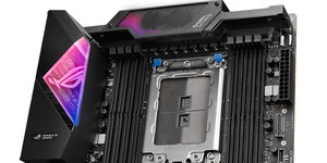 Asus ROG Strix TRX40-E Gaming Review