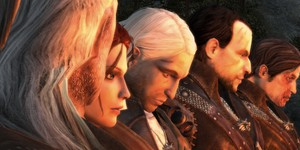 Revisiting the Witcher