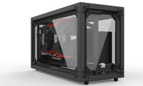 iBuyPower announces glass based Revolt GT3 system