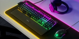 SteelSeries launch budget-conscious gaming peripherals