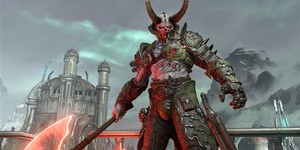 A new Doom Eternal trailer has been released