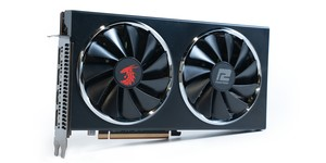 PowerColor Radeon RX 5600 XT Red Dragon Review