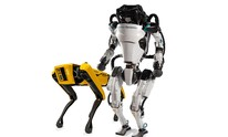 Hyundai to acquire Boston Dynamics in $880m deal