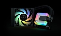 EKWB announces EK-AIO series of coolers