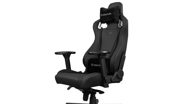 noblechairs Epic Series Black Edition Review
